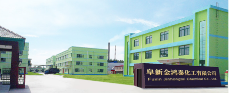 Fuxin Jinhongtai Chemical Co., Ltd.